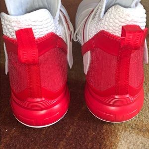 Nike Shoes - New Nike Lebron Soldier 12
